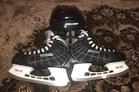 BAUER SKATES FOR SALE!!! Toronto, M9V 2W3
