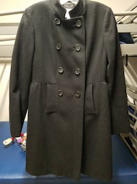 Banana Republic Women't Coat 1465 mi