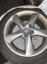 Tires and Rims Kitchener