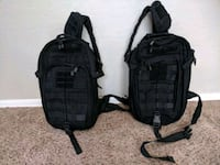 511 Tactical Single Sling Backpack Each 1962 mi