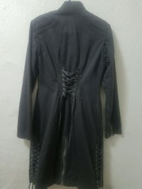 Beautiful  jacket  is x small  like size  5 or 6   The Bronx, 10458