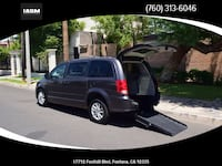 Used 2016 Dodge Grand Caravan Passenger for sale Fontana