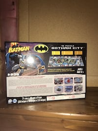 Batman 4D Puzzle East Gwillimbury, L0G