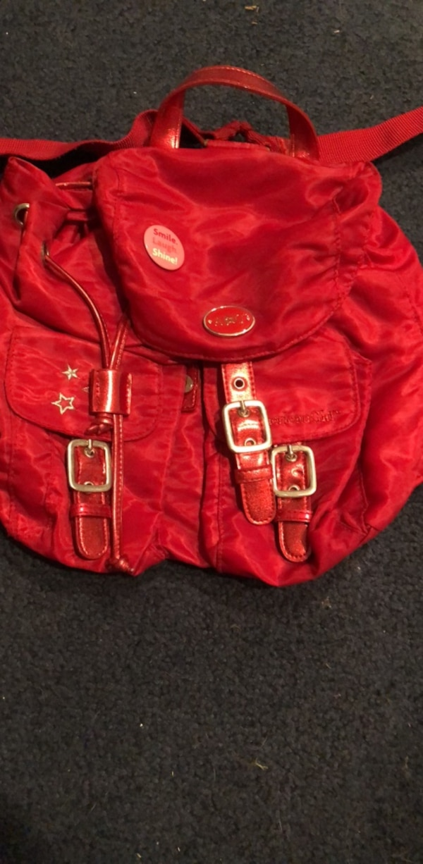 480158997d95 Used American Girl Doll Backpack for sale in Sykesville - letgo