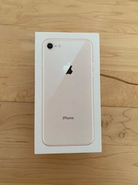 Iphone 8 64 gb Oslo, 0190