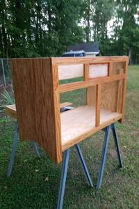 Complete Custom Woodworking Middle Valley