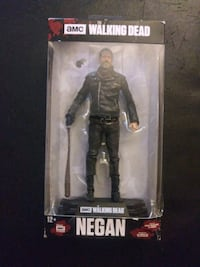 Negan Walking Dead figure Gaithersburg, 20886