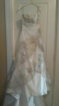 Wedding dress Murfreesboro, 37129
