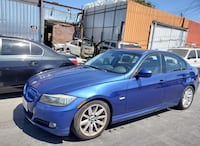 2006 BMW 3 Series Long Beach, 90806
