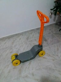SCOOTER Yunus Emre Mh., 06170