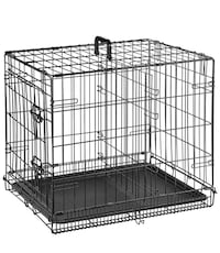"24"" Collapsible Dog Crate - New Washington, 20004"
