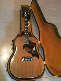1966 Original Gibson Dove Collectors Item