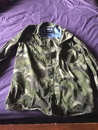 Camouflage shirt  Welland, L3C