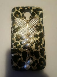 Samsung Galaxy S4 Butterfly Case