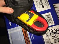 yellow and red clamp multimeter Anchorage, 99508