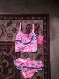 Swim suit toddler 3T