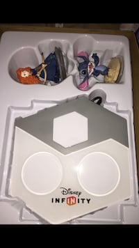 Disney infinity xbox one game case Annandale, 22003