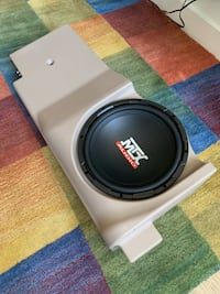 """12"""" Powered Subwoofer Chicago, 60614"""