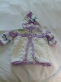 Baby sweater BAYVILLE