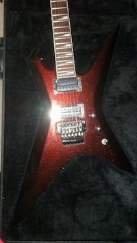 """Here is a RARE MINT Guitar !! 2010 Model & These Ibanez Xiphos XPT700's Do NOT Come up for Sale Often Especially in """"MINT"""" Condition !! as When they Do are Always Chipped up on the Cross Tips as well as the Headstock Etc...It is a 2010 in Original Case ("""