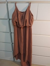 BRAND NEW gorgeous summer dress, never worn