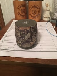 Mossy  oak Bluetooth speaker Houma