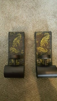 Wall Sconces  Inwood