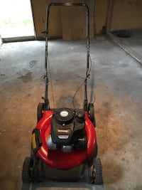 Lawnmowers and Pressure Washer Edmonton, T6A 3H9