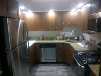 Kitchen Cabinets, vanities and granite