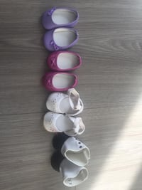 American girl doll Shoes and Clothes  Calgary, T2W 1H4