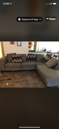 Contemporary sectional  Charlotte, 28226