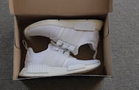 Nmd r1 size 9.5 Vancouver, V6J 2T1