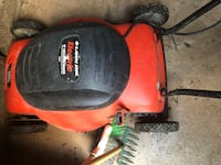 electric mower- black and decker Vienna, 22182