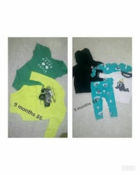 clothes onesie photo collage Oroville, 95966