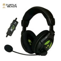 Turtle beach x12 headset for xbox 360 Thorndale