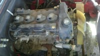 2006 chevy colorado engine 2.8 liter 4 cilinder Kissimmee, 34743