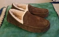 Ugg men's slippers (size 10) National City