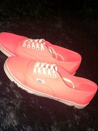Pink Vans Ellinwood, 67526