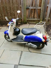 Honda Scooter West Springfield, 22152