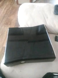 black and gray Xbox 360 and games Nashville, 37207