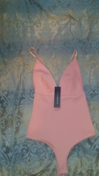 brand new body suit Georgina