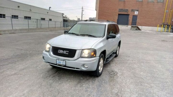 Like new! certified GMC - Envoy - 2007