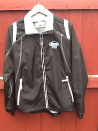 Sutton Ford Fleet Women's Lightweight Jacket - Size Large - Like New Chicago, 60622