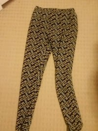 women's black and gray pants Nanaimo, V9R 6S3