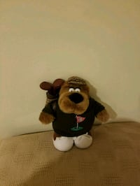 One of a kind golf bear Trumbull, 06611