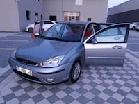 2004 Ford Focus Fatih