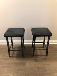 Counter top height stools Barrie, L4M 0C5