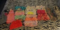 Toddler girl clothes 2T Phoenix, 85014