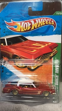 Hot Wheels Treasure Hunt  Gambrills, 21054