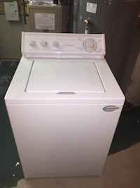 Whirlpool Heavy Duty Imperial Series - Washing Machine Mississauga, L5N 4K5